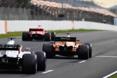FIA dismisses Formula 1 drivers' fear of 'carnage' at 2018 restarts