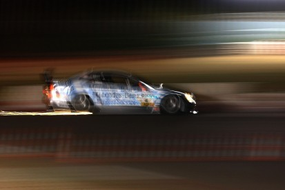 Misano double-header to host DTM's first night races