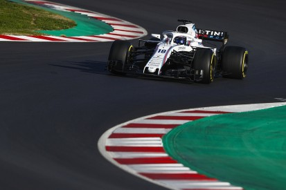 Williams technical chief Lowe explains 2018 F1 car's 'limitations'
