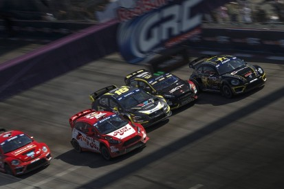 Americas Rallycross series launched, ex-GRC teams announce plans