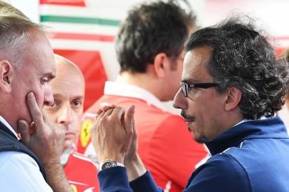 Safety director Laurent Mekies leaves FIA for Ferrari F1 role