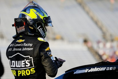 Jimmie Johnson to lose major NASCAR sponsor Lowe's in 2019