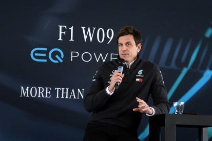 Mercedes' Toto Wolff warns Formula 1 not to 'provoke' Ferrari boss
