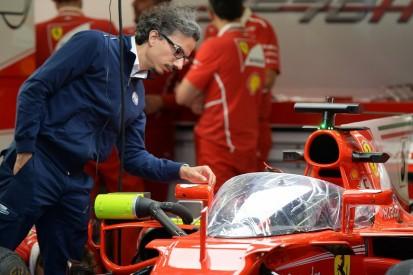McLaren: Ferrari's signing of FIA safety head Mekies broke agreement