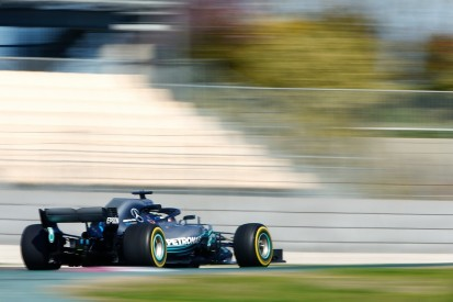 Why Mercedes avoided 'survival'-only hypersoft in Formula 1 testing