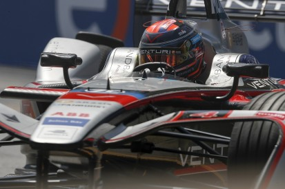Mortara to miss Berlin Formula E round due to Mercedes DTM clash
