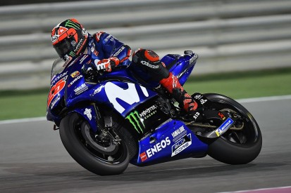 MotoGP Qatar: Vinales had 'trouble in all areas' in Friday practice