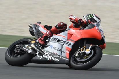MotoGP Qatar: Lorenzo explains decision to drop fairing for first race