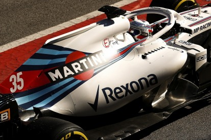 How Williams is trying to keep a shark fin trick for 2018 F1 season