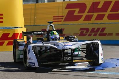 Formula E Punta del Este: Di Grassi prepared to 'risk everything'