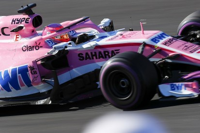 Force India F1 driver Ocon: I must prove myself to Mercedes in 2018