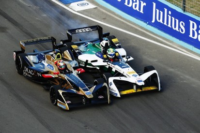 Formula E Punta del Este: Vergne beats di Grassi for second 2018 win