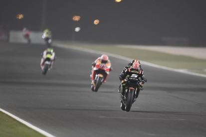 MotoGP Qatar: Polesitter Zarco doubts he can win season opener