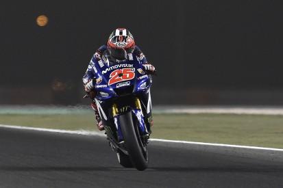 MotoGP Qatar: Set-up changes render Vinales' pre-season 'useless'