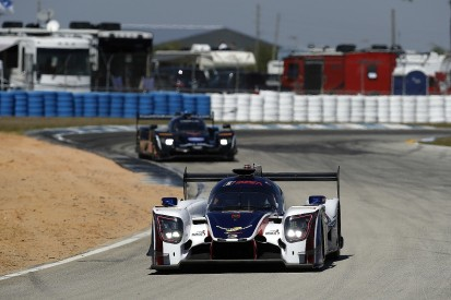 Sebring 12 Hours: IMSA BoP an embarrassing waste of time - di Resta
