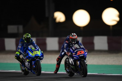 MotoGP Qatar: Vinales had best feeling for six months on Yamaha