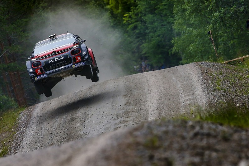 Rally Finland revamp removes Ouninpohja stage for 2018 WRC round