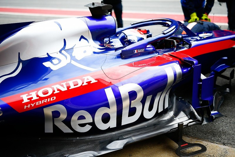 Red Bull: Honda can catch Renault by end of 2018 Formula 1 season