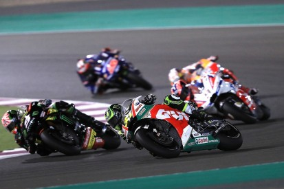 Crutchlow: Qatar season opener proof MotoGP is the best motorsport