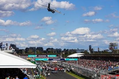 Australian Grand Prix F1 quiz with Autosport