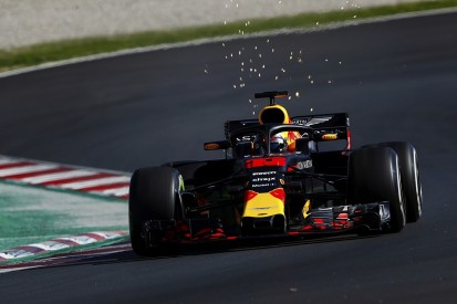 Red Bull sets 0.5s gap target for F1-opening Australian Grand Prix
