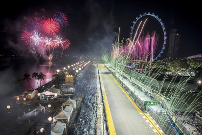 Promoted: Meet Martin Brundle in Singapore with Imagine Cruising