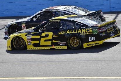 Harvick's wins an anomaly for 'so-so' Ford in NASCAR - Keselowski