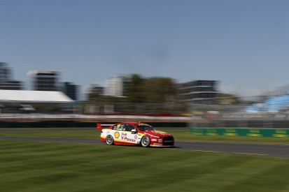 Ford and Nissan Supercars teams make changes after Holden panel row