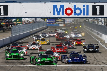 Firm details about 2019 Sebring WEC round close to being announced