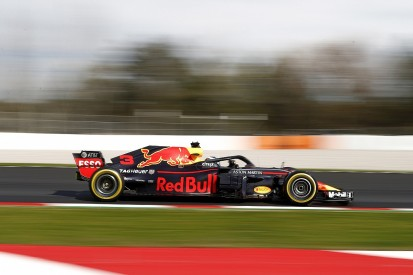 Red Bull believes its RB14 F1 chassis is 'absolutely ahead' of rivals