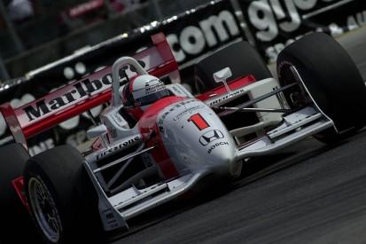 Reynard helping IndyCar teams develop 2018 universal aerokit cars