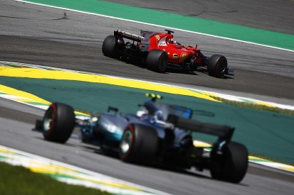 Ecclestone: Liberty musn't ignore Mercedes/Ferrari breakaway threat