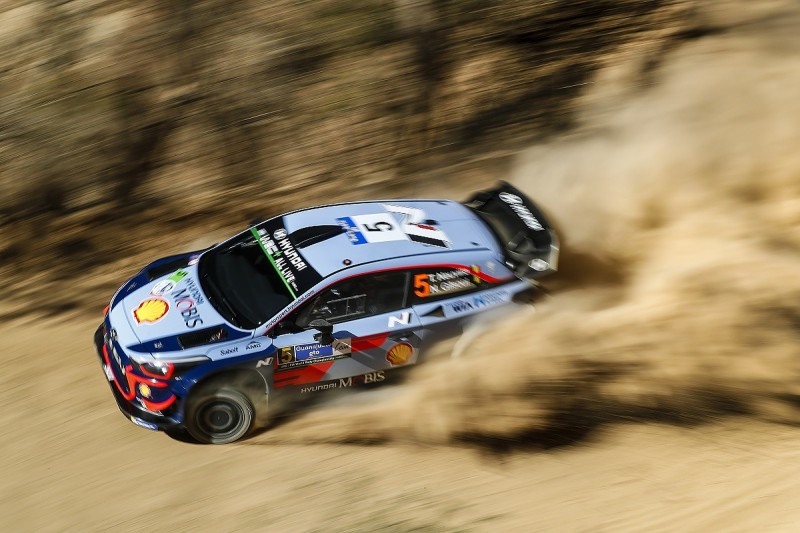 WRC set to make rule change to prevent more powerstage controversy