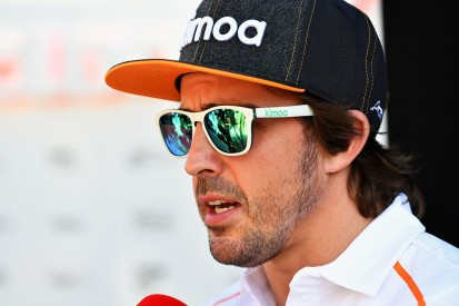 Formula 1: Alonso unsurprised by pace of 'Ferrari replica' Haas