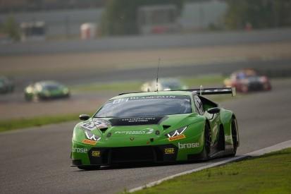 Blancpain GT winner Grasser Lamborghini signs up for Suzuka 10 Hours