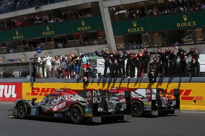 Le Mans class winner DC Racing to field all-Malaysian WEC line-up