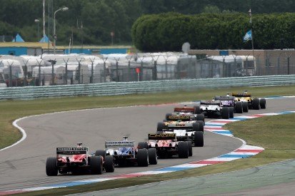 Assen moves closer to hosting F1 Dutch GP after appointing promoter