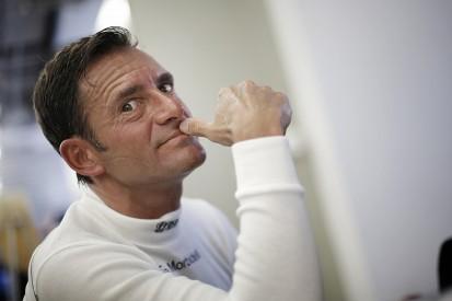 Ex-F1 driver Morbidelli joins Giovanardi at Alfa Romeo WTCR squad