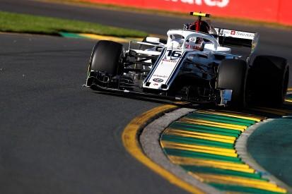 Australian GP: F1 rookie Leclerc underestimated Albert Park circuit