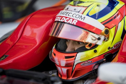 Palou tops second Euro F3 Hungaroring test day for Hitech GP