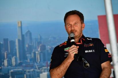 Red Bull team boss Horner calls for leeway after Ricciardo penalty