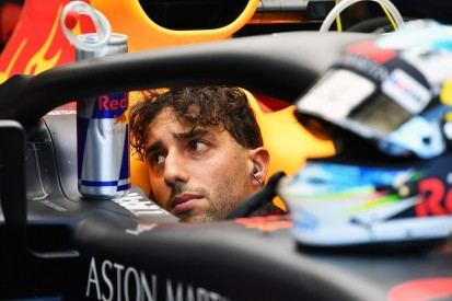 Ricciardo: Any top driver could get pole with Mercedes advantage