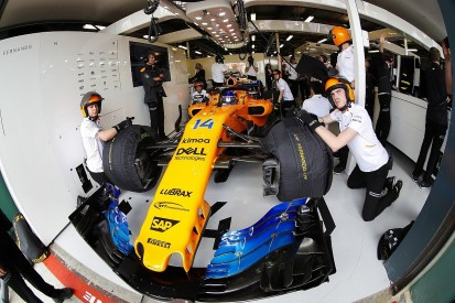Formula 1: Alonso predicts 'big points' for McLaren in Australia