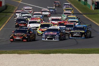 Melbourne Supercars: Breakthrough wins for Pye, Reynolds, Andretti