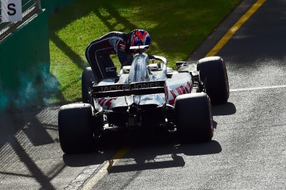 Formula 1: Haas fined €10,000 for 'heartbreaking' unsafe pitstops