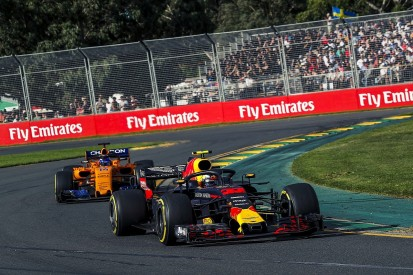 Australian GP: FIA explains why Verstappen avoided Alonso pass penalty