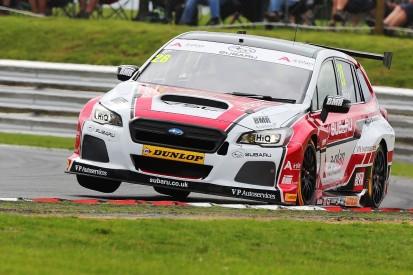 Price to contest second BTCC season in Subaru, completes 2018 grid