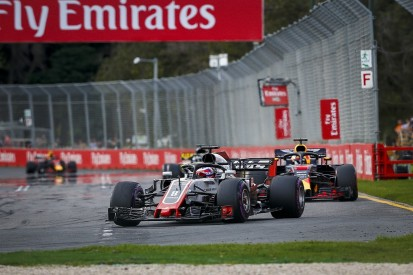 F1 chief Ross Brawn admits Australian GP lacked 'vital' overtaking
