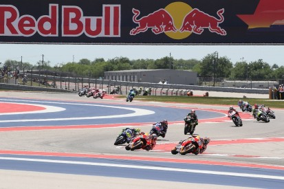 Austin circuit trying to fix F1-related track bumps for MotoGP