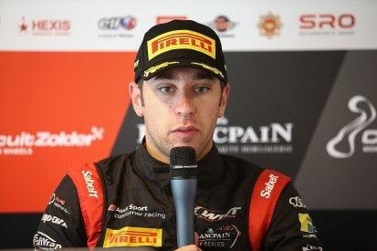 Frijns was close to LMP1 seat before deal to replace Ekstrom in DTM